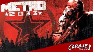 Vídeo Metro 2033 Redux