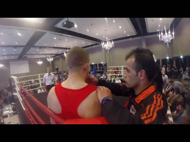 Finale Eindhoven Box Cup 16 mei 2016 Part 8