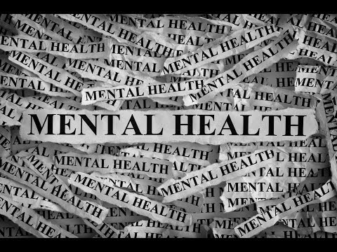 What does the future hold for mental health treatment?