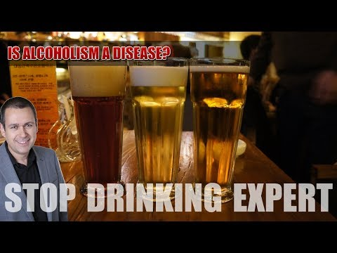 Is Alcoholism A Disease & The Best Way To Deal With It