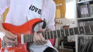 Highway Star & Burn Organ Solo (guitar)