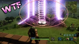 NEW LAUNCH PAD UPDATE! - Fortnite Battle Royale Moments Ep.9 (Fortnite Funny Best Moments)