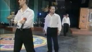 """КВН, """"Дети лейтенанта Шмидта"""", музыкалка, 1/2 2000"""