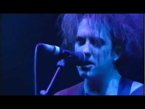 The   Cure     --    Friday   Im   In   Love  [[  Official   Live  Video  ]]  HD