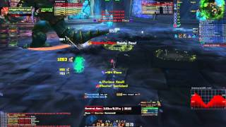 Synced vs General Vezax (Schattenlied)