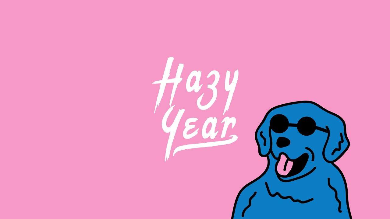 Hazy Year - true meanings (of a ghost viber)
