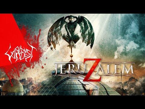 Zombik a Szentföldön - JeruZalem 💀