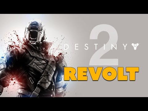 Destiny 2 PLAYER REVOLT - The Know Game News