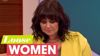 Coleen Left in Tears By Linda Nolan's Cancer Diary | Loose Women
