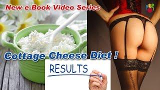 My Cottage Cheese Nutrition Diet