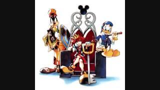 Kingdom Hearts II - The 13th Struggle (arranged ver.)