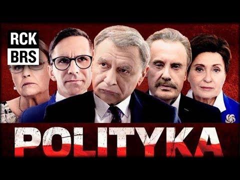 Polityka - Patryk Vega