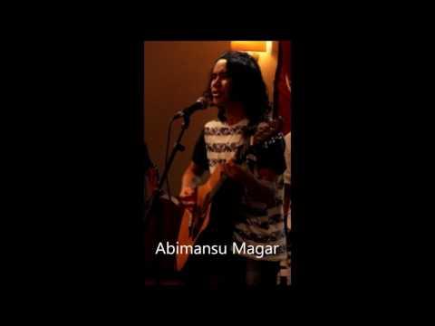Abimansu Magar - Katha