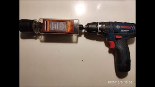 Heavy-duty 후추 전동그라인더 (쓰고남은 후추통…