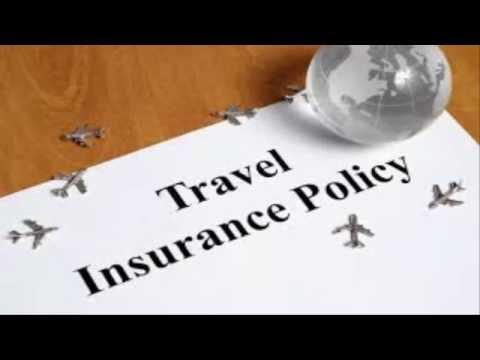 travel insurance 9