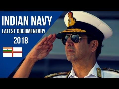 Indian Navy Latest Documentary 2017 [ HINDI ]