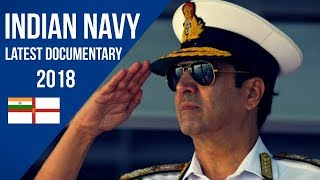Indian Navy Latest Documentary - 2018 | HINDI