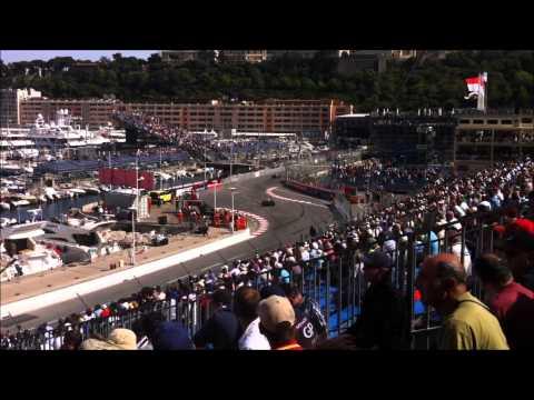 Grand Prix Historique de Monaco 2014