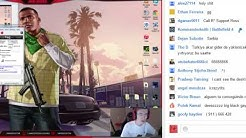 GTA5 PC code stolen on livestream MrbossFTW