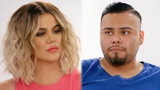Khloe Kardashian Sends Revenge Body Participant Home After LYING & Deception