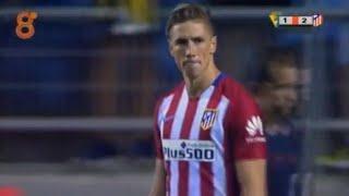 Video Gol Pertandingan Cadiz vs Atletico Madrid