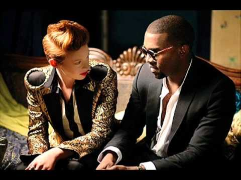 La Roux Feat. Kanye West - In For The Kill (Remix)