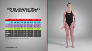 Developed by swimmers for swimmers, the Speedo Fastskin System brings out the best in swimming potential, creating a more hydrodynamic profile to make ...