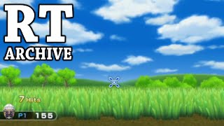 RTGame Archive:  Wii Play