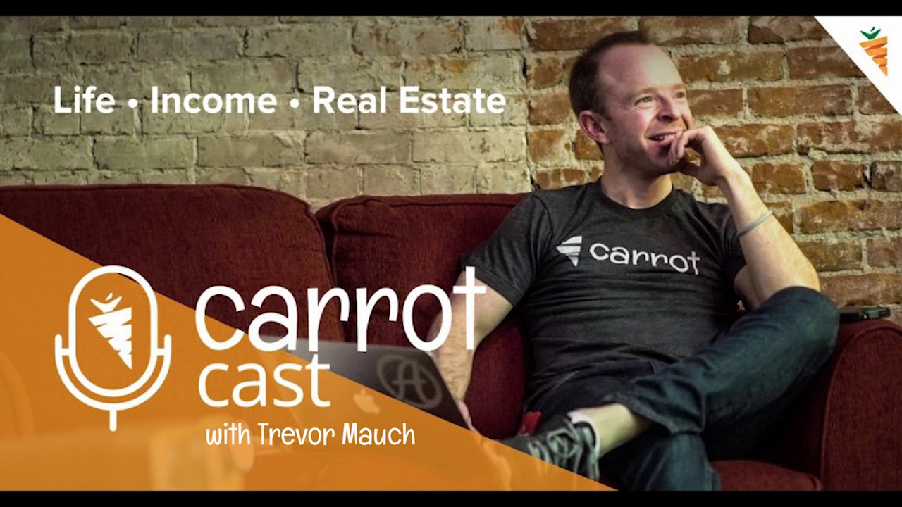 How To Start Finding Ways To Open Up Closed Doors With A Purpose w/ Trevor Mauch