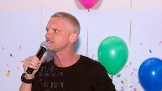 Премьера фильма Корпоратив: Александр Шаляпин (Aleksandr Shalyapin)