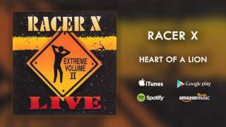"""Official audio for """"Heart Of A Lion"""" from the album Extreme Volume ..."""