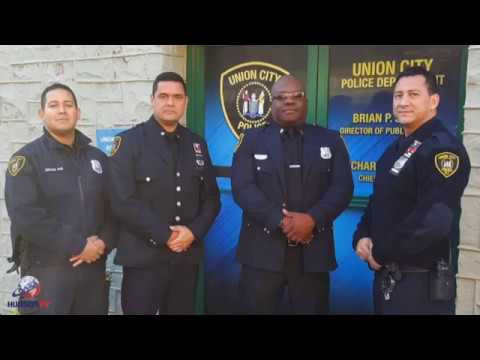 Heroic Cop Pulls People From Burning Union City Home: Hudson TV Hero Of The Month