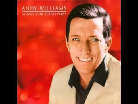 Andy Williams Christmas.Andy Williams White Christmas