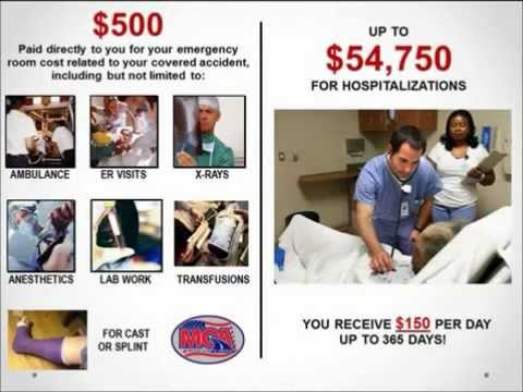 Full Presentation For Mca Benefits Package Youtube
