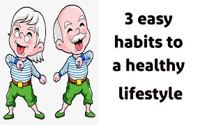 Three easy steps to follow on daily basis achieve great health by best-selling author brian tracy