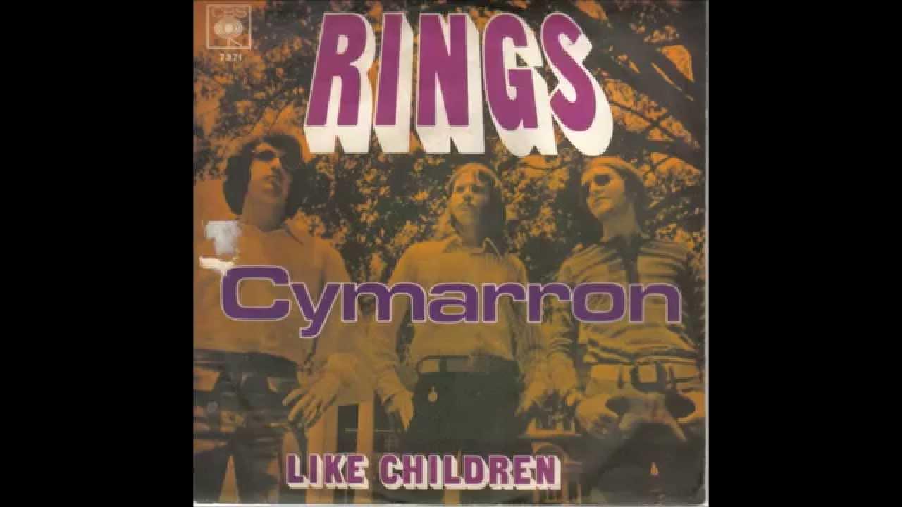 rings by cymarron