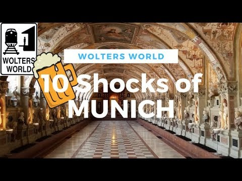 Munich: 10 Things That Shock Tourists in Munich