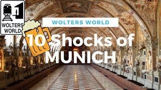 Munich: 10 Things That Shock Tourists in Munich