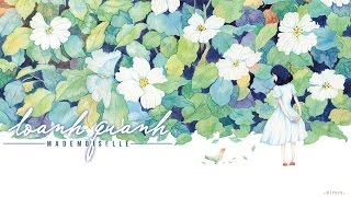Loanh quanh ‣ Mademoiselle「Lyric Video」| bimm