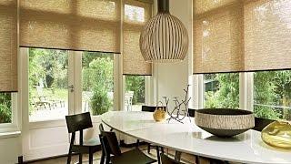 Рулонные шторы – отличный выбор для современного дома(, 2015-11-01T11:51:17.000Z)
