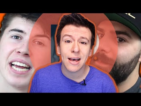 Philip DeFranco's Patreon Scam