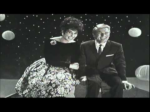 Adam Faith & Alma Cogan: I Remember It Well HQ