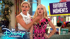 Finding Liv's Voice 🎤 | Throwback Thursday | Liv and Maddie | Disney Channel