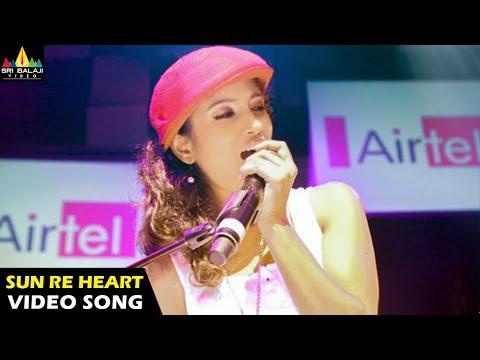 Saroja Songs | Sunre Heart Beat Video Song | Vaibhav, Kajal Aggarwal | Sri Balaji Video