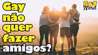 Sexo com gays