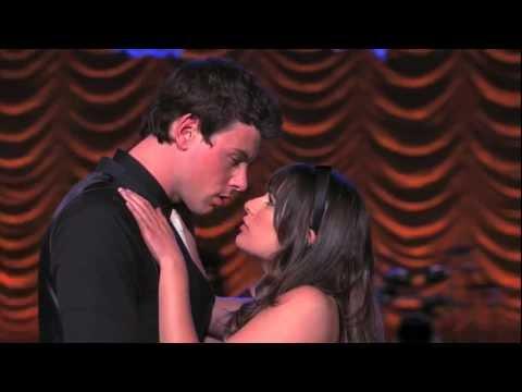 Rachel & Finn - Come On Get Higher