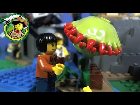 lego city jungle all movies - Dessin Anim Lego City