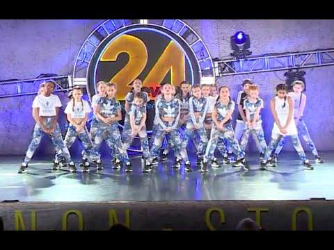 Rhythm Dance Center  My Adidas