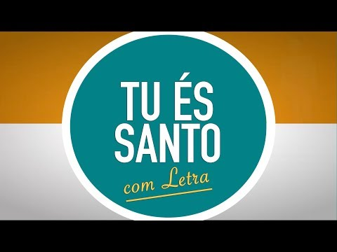 TU ÉS SANTO | CD JOVEM | CORAL DE ADOLESCENTES DO IACS | MENOS UM
