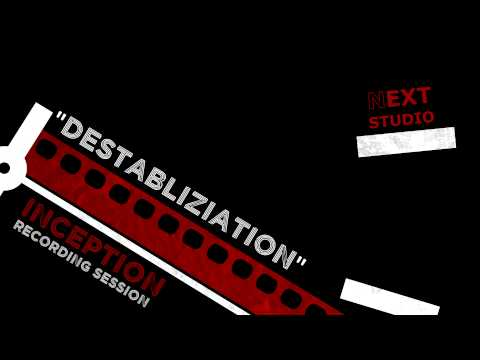 Inception Soundtrack [Recording Sessions] - Destabliziation